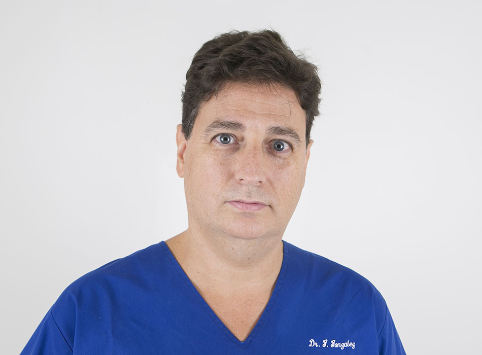 Gabriel González-Ortodoncista