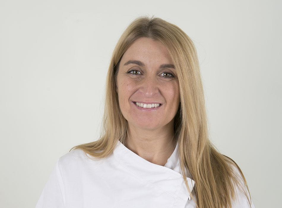 Rosa Gómez-Higienista bucodental