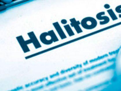 Halitosis, el problema del mal aliento