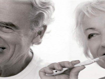 Salud oral de nuestros mayores